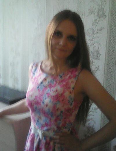 Маришка Горшенина
