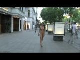 Nicole Vice Nude in Public 2