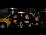 Movie Stretch (2014) | Фильм Драйвер на ночь (2014)