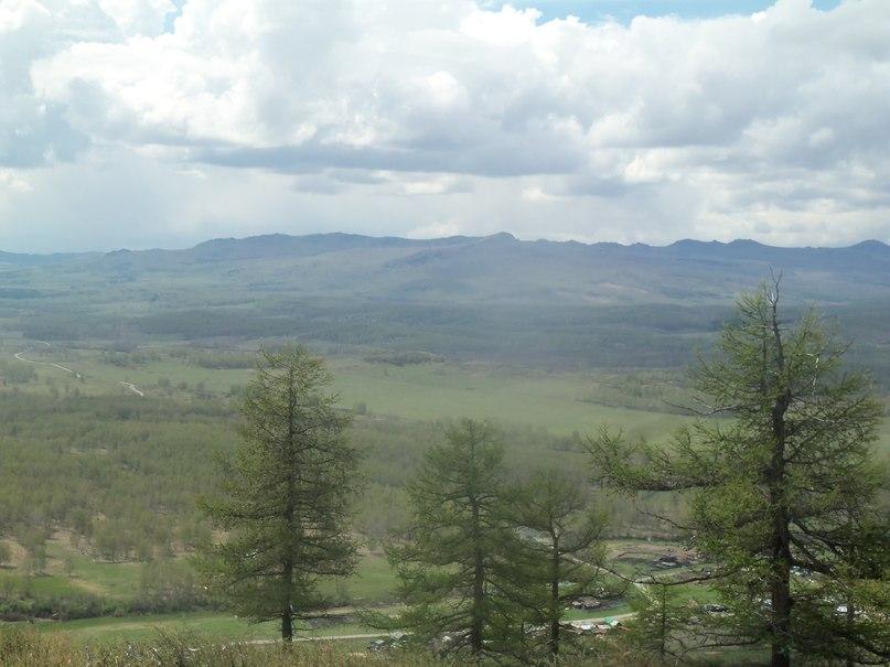Уральские горы - самые красивые (27.05.2015)