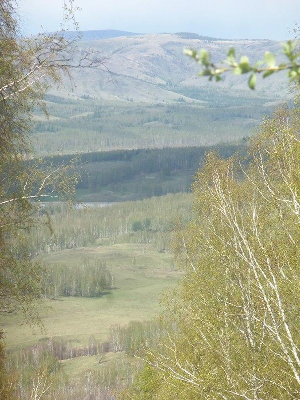 Уральские горы - самые красивые. Ауштау (27.05.2015)