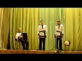 12.03.16 Народный хор русской песни