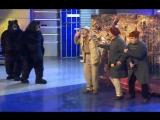 КВН Высшая лига 2014 2ой полуфинал Союз Тюмень - СТЭМ со Звездой Николай Дроздов