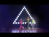 CARDIO DANCE ▲ Танцевальное кардио ¦ Аэробика для похудения дома