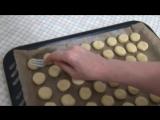 Песочное печенье. Советский рецепт