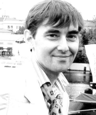 Pasha Kantorov