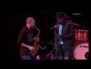 Marcus Miller & Alex Han - In a Sentimental Mood