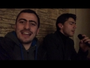 Аслан Медоев и Заур Зураев