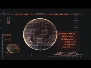 Вся Правда о Марсе [Секретные Территории]