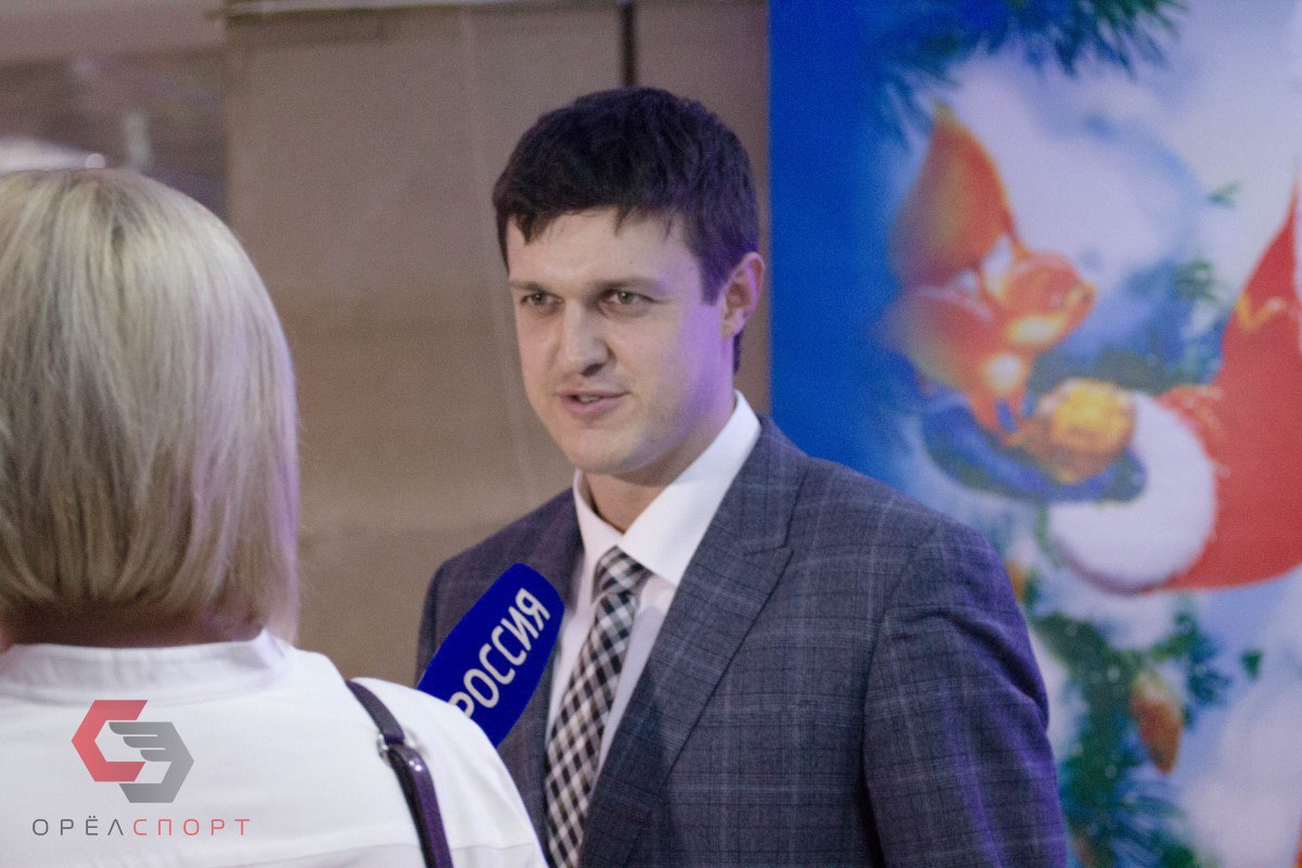 Алексей Берестов: «Вопрос профессионалов в студенческих соревнованиях назрел давно»