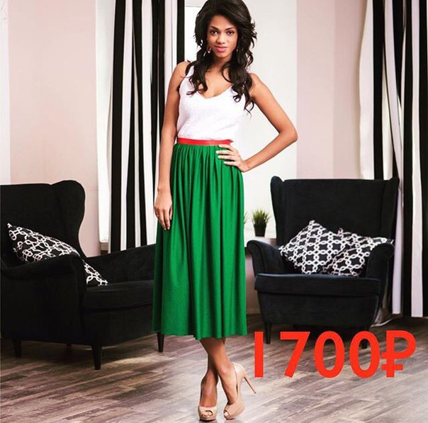 Atani юбки - фото 8