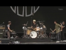 The John Butler Trio - Funky Tonight Part 2 (live Fuji Rock Festival 10)