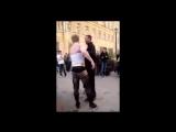 В России появились боевые пидорасы. Наверное США и Европа засылает