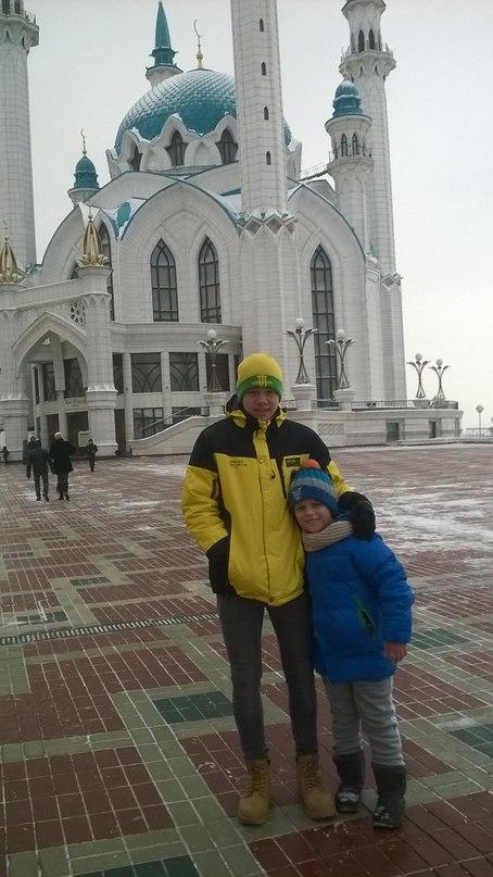 Денис Александров   Лысьва