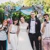 Организация свадьбы.Команда #kovaleva_wedding