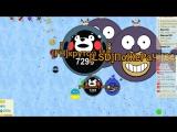 голодные игры игра с кланом (видео от крутого )