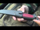 Mora ProC - бюджетный нож от моры