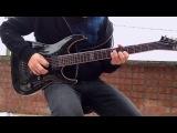 Requiem For A Dream (Metal Version) - MetalcorePost-Hardcore Guitar Cover