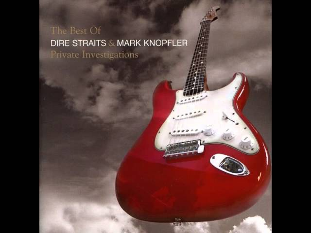 Dire Straits Mark Knopfler - Sultans of Swing (SHM-CD)