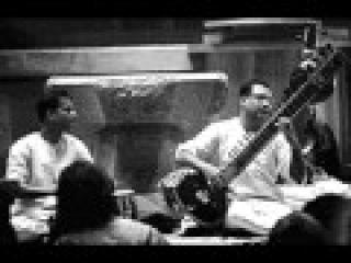 Pt  Nikhil Banerjee - Raga Mishra Shivranjani # 2