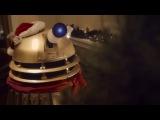 A Very Dalek Christmas