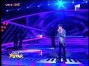 Valentin Poenariu - Je taime Lara Fabian - Next Star