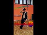Сергей Дышловой, Pole Dance (импровизация),  клуб-ресторан
