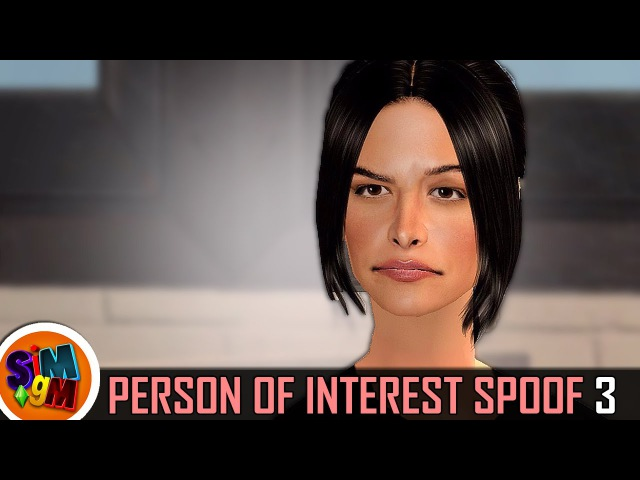 Root and Shaw's Important Mission - Person of Interest Spoof 3