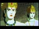 РАМАЯНА Индийский Эпос. Мультфильм