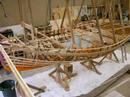 Northwest School of Wooden Boatbuilding - Time Lapse