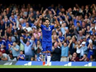Radamel Falcao vs Crystal Palace - 29/08/2015 | HD