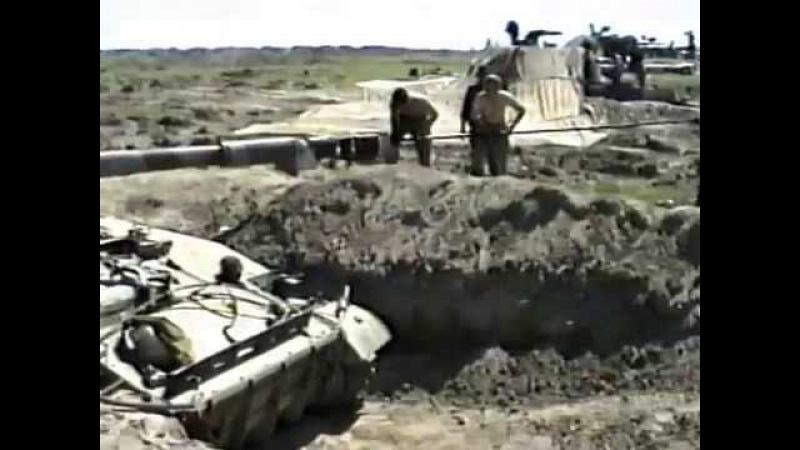 201 мсд Таджикистан 998 ап выезд на границу 1994