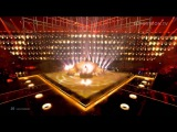 Valentina Monetta - Maybe (Forse) (San Marino) 2014 LIVE Eurovision Grand Final