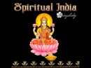 The best indian chillout - Spiritual India (mixed by SpringLady)