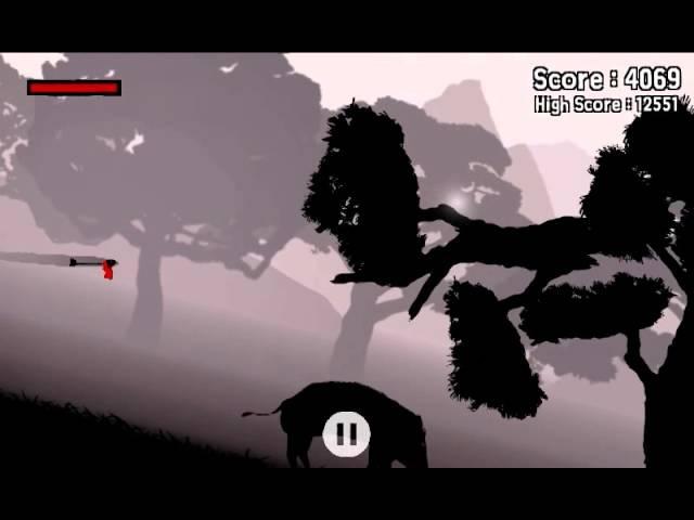 'Redden' Game Play Movie