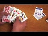 Бесплатное обучение фокусам 2: Уличная Магия Обучение! Фокусы для начинающих!