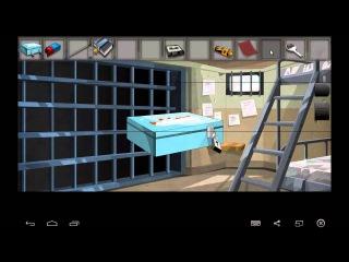 Прохождение Бежать из тюрьмы #1 Шоушенк [Escape - Prison Break Shawshan]