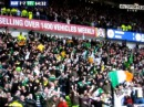 Scott Brown celebration vs Rangers El Hadj Diouf