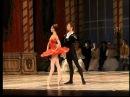 па де де из балета Дон Кихот