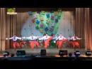 Рецепт радостного настроения Отчетный концерт Радости рук Ю Бабяк