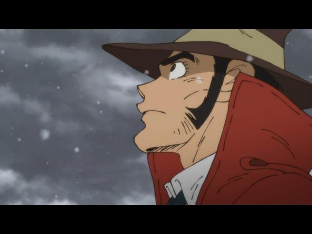 Lupin III 2015 13 серия [Озвучили:Alorian MeLarie]/ Люпен 3 Итальянские каникулы 13