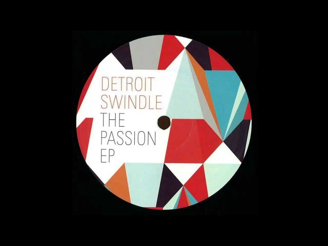 Detroit Swindle That Freak Stuff Original Mix Tsuba