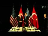 Проблемы в Сирии  Решения Анкары сбить российский бомбардировщик Спец Репортаж Мировые Новости