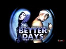 Tupac feat Skylar Grey - Better Days/Words Remix   HD   Produced by Lipso-D