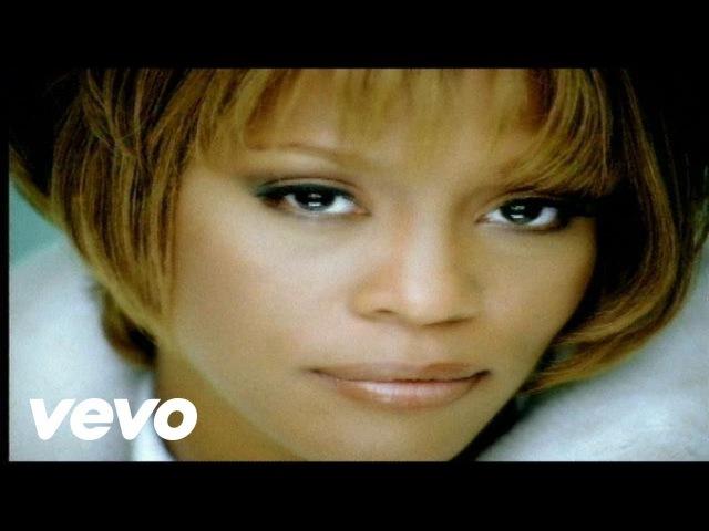 Whitney Houston Heartbreak Hotel Official Music Video ft Faith Evans Kelly Price