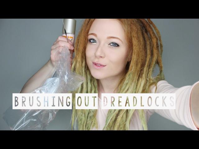 how to remove dreadlocks dreadlocksorg