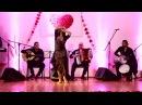 Abir Bellydance Poland AH YA ELBI Festival 2015 Gana El Hawa