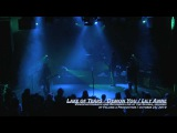 Lake of Tears - Demon You Lily Anne - Live at the Gloria, Helsinki 2010