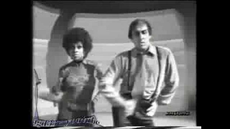 Adriano Celentano L'unica Chance Hai Visto Mai'73 » Freewka.com - Смотреть онлайн в хорощем качестве