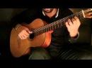 Comptine D'un Autre Été: L'après-midi - Classical Guitar by Luciano Renan